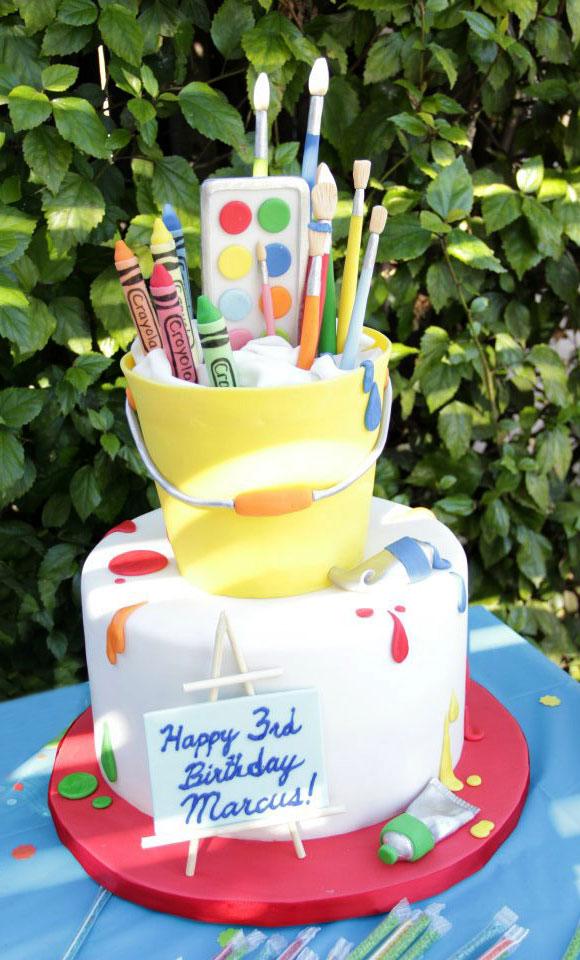 Cake Art Co Kirkland : Dress My Cake ~ Custom Cake Studio