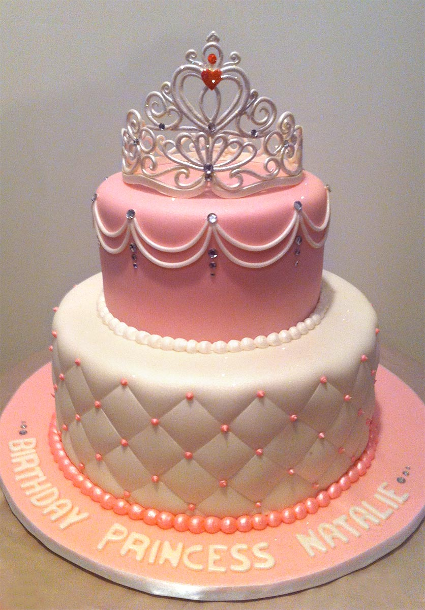 Cake Images With My Photo : Dress My Cake ~ Custom Cake Studio